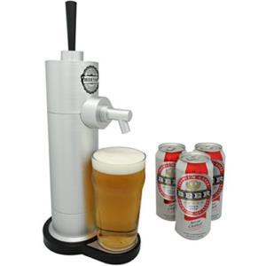 Tirador de cañas de cerveza personal