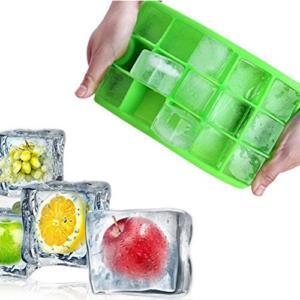 moldes para cubitos de hielo