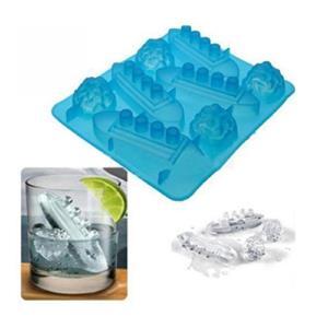 Comprar cubitos hielo titanic